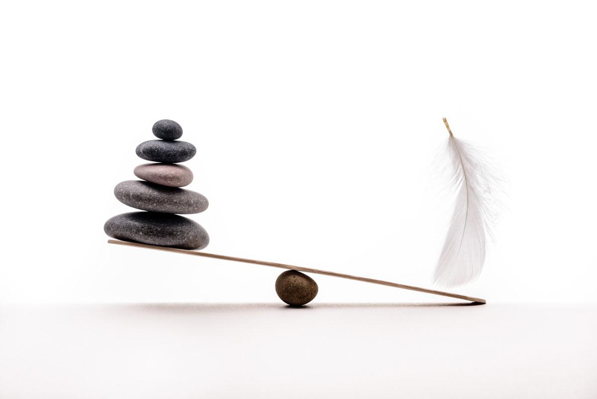 mind balance